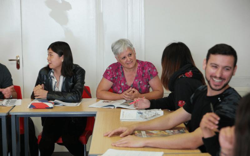 ATC Bray - Adult English Courses