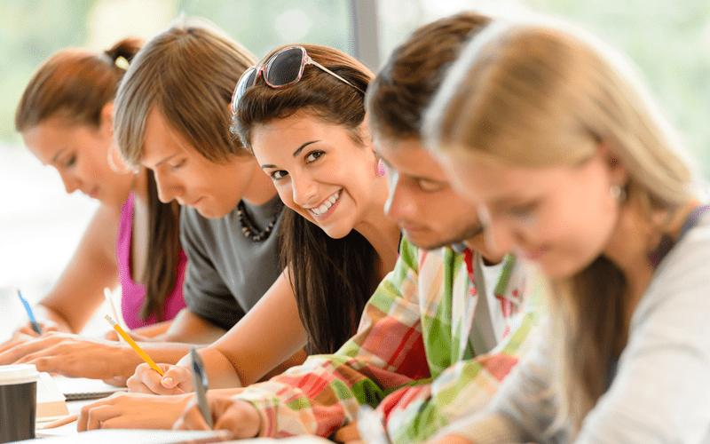 Cambridge Exam Preparation – B2 First - ATC Language Schools