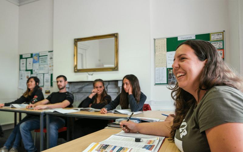 ATC Language Schools - English 20 Hour Course