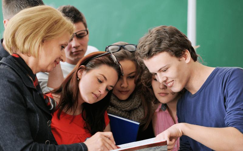 High School in Ireland Programme - ATC Ireland
