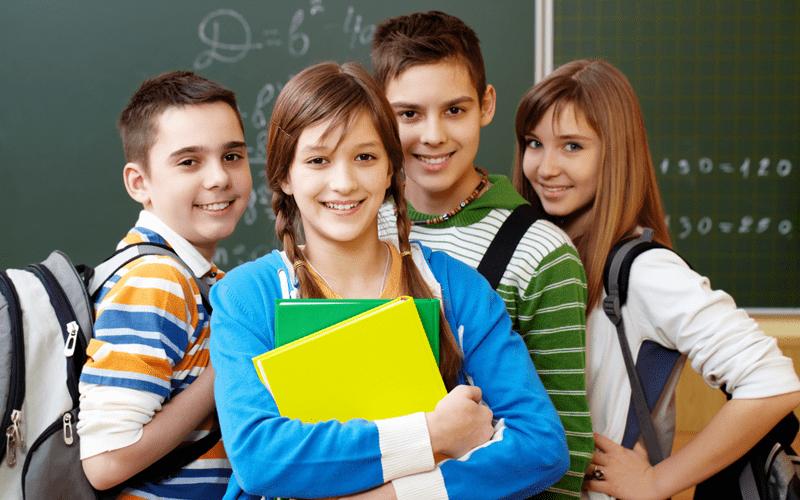 ATC Language Schools - Junior Courses