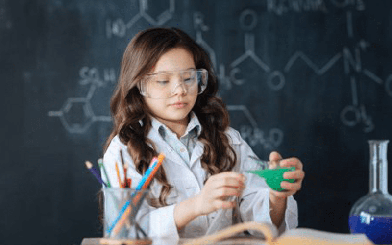 STEAM for Young Learners - Bray Ireland