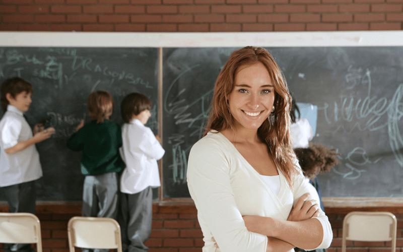ATC Language Schools - Teacher Courses
