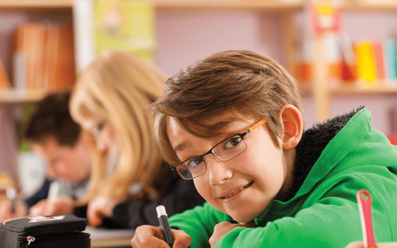 Creative Writing for Young Learners - ATC Language Schools Ireland
