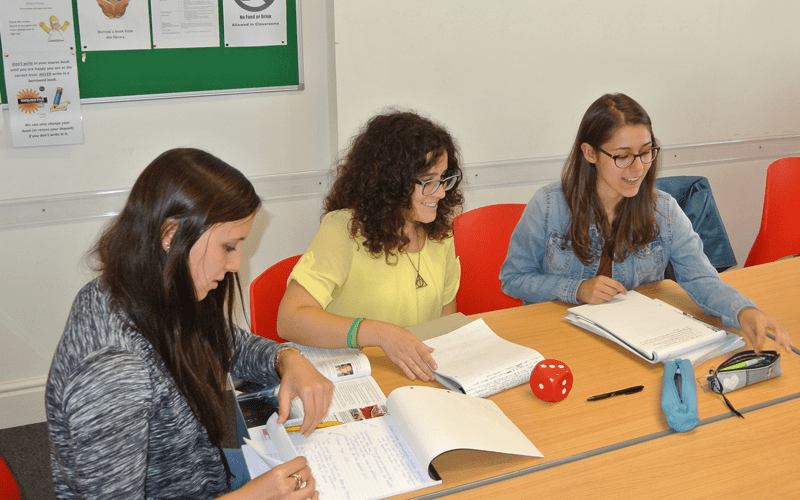 Free Extra Classes ATC Language Schools