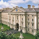 Junior Summer Course 2021 - Trinity College