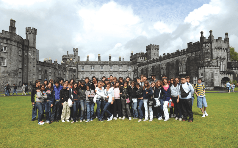 Kilkenny College - ATC Language Schools Ireland