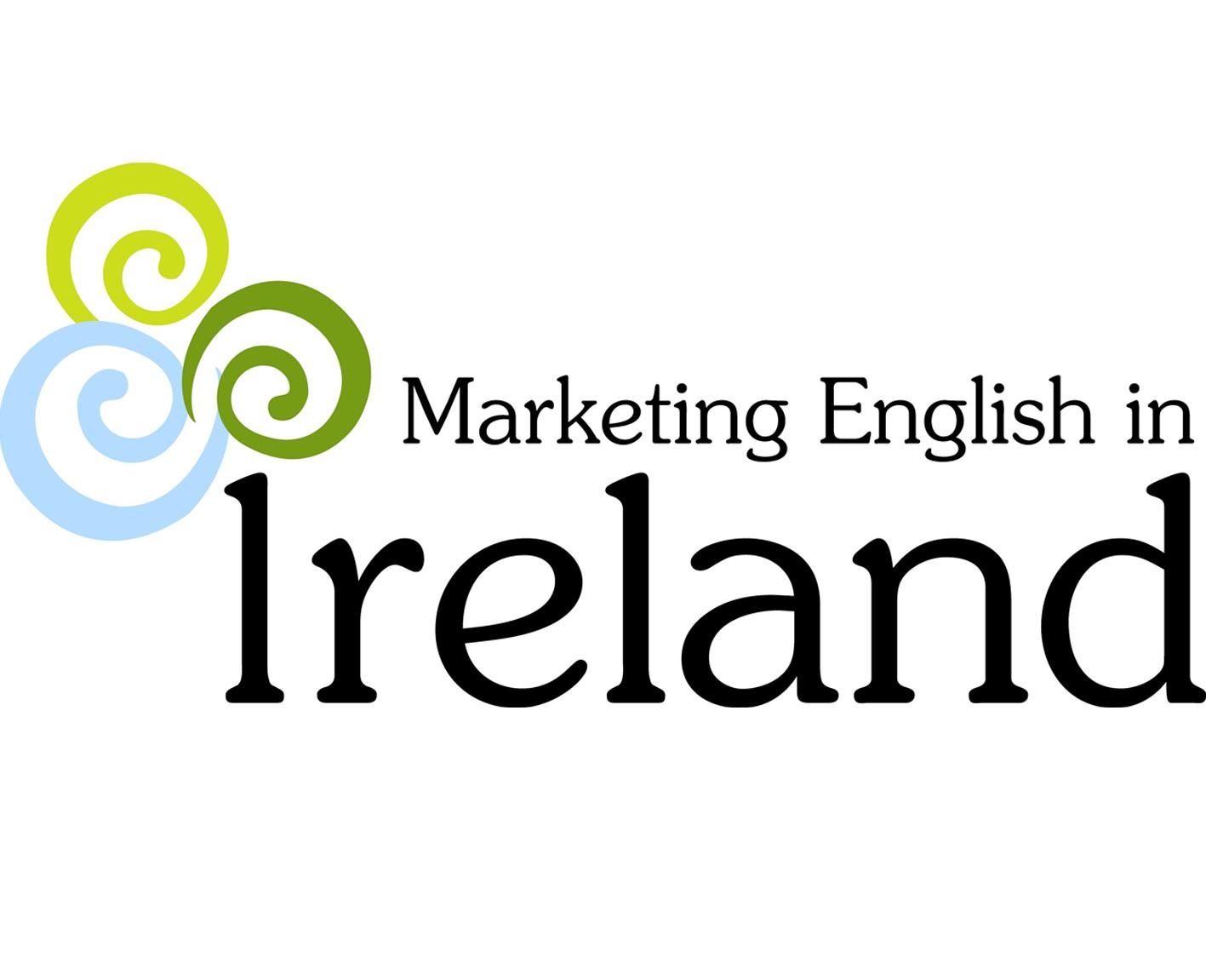 Marketing English in Ireland ATC Accreditation