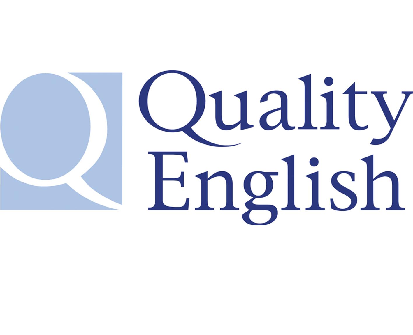 Quality English ATC Accreditation