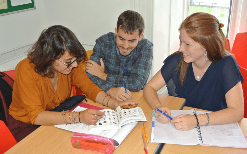 STEAM Methodology - ATC Language Schools