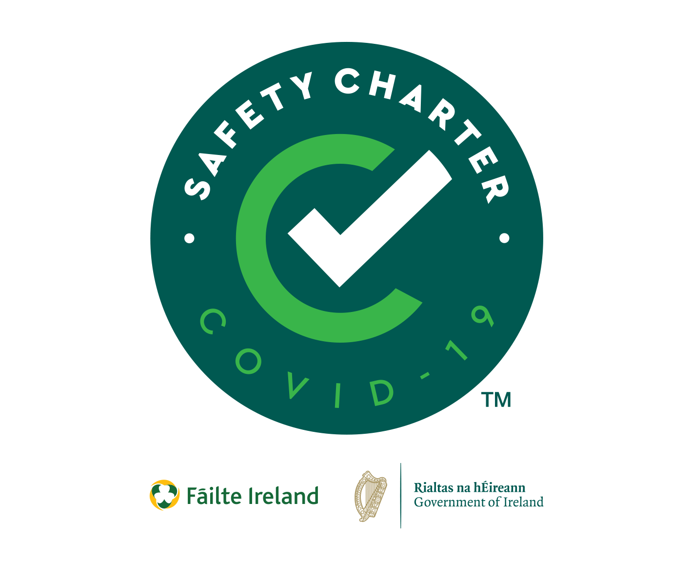 Safety Charter ATC Accreditation