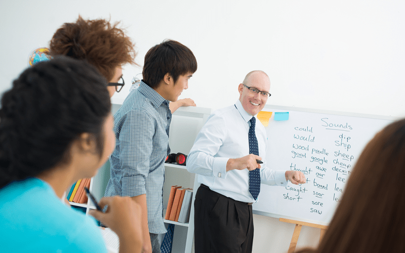 Task-based Teaching and Learning (TBTL) - ATC Language Schools