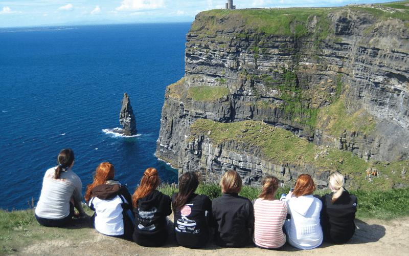 Junior Summer Programme - University of Limerick